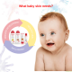 Cleansmart Disinfectant & Skincode Baby Gentle Hair and Body Wash (Value Package)