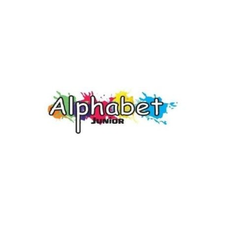 Alphabet Junior