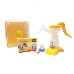 Japlo Manual Breast Pump