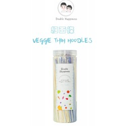 Double Happiness Baby Veggie Thin Noodles