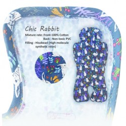 Jelly POP Jellyseat - Chic Rabbit