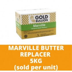 JG Butter Replacer 5kg (sold per unit)