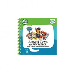 LeapFrog LeapStart Book, Paw Patrol Activity Book