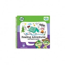LeapFrog LeapStart Book : Reading Adventures