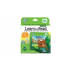LeapFrog LeapStart : Learn To Read Volume 2