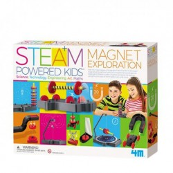 4M STEAM Magnet Exploration