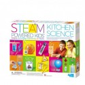 4M STEAM Kitchen Science