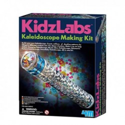4M Kidz Labs Kaleidoscope Making Kit