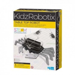 4M Kidz Robotix Table Top Robot