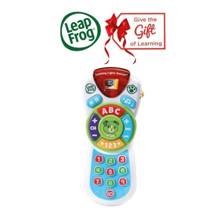 LeapFrog Scout Learning Light Remote Deluxe