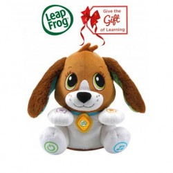 LeapFrog Speak and Learn Puppy