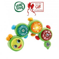 LeapFrog Learn and Groove Caterpillar Drums
