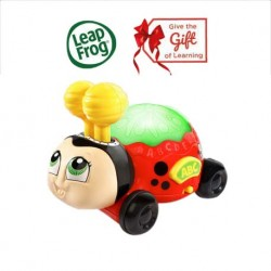 LeapFrog Learning Lights LetterBug