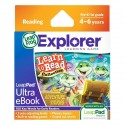 Leapfrog  Leappad Explorer SW (Learn to Read Collection- Adventure Stories)
