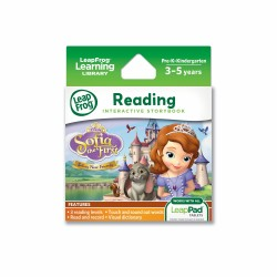 Leapfrog Leappad SW (Sofia The First)