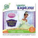 Leapfrog Leappad SW : The Princess and The Frog