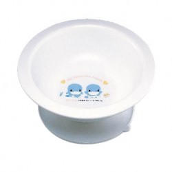 Kuku Duckbill KU5322 Training Bowl with Sticking Disk