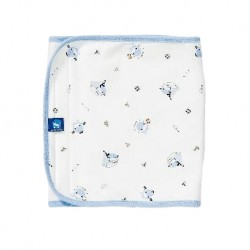 Kuku Duckbill Tummy Warmer With Prints-S KU2124