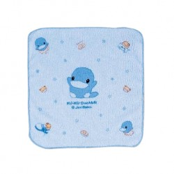Kuku Duckbill Multifunction Square Towel KU2358