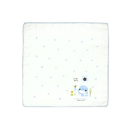 Kuku Duckbill Children's Bath Towel KU2362