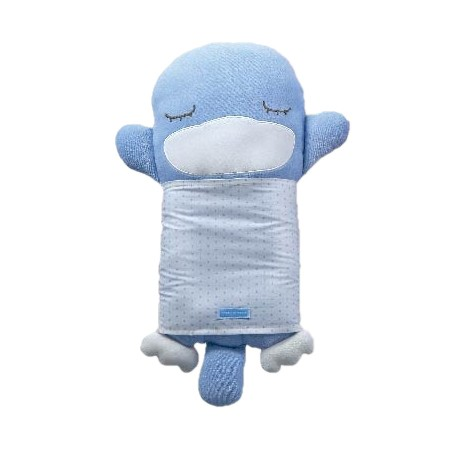 KUKU DUCKBILL KU2066 Baby Pillow