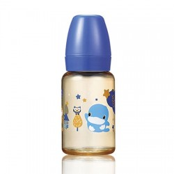 Kuku Duckbill KU5854 PPSU Standard Bottle 140ml