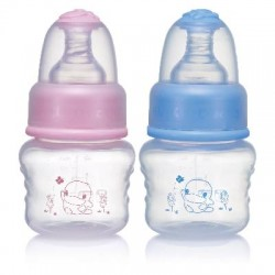Kuku Duckbill KU5926 PP Juice Bottle 60ML