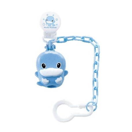 KUKU DUCKBILL KU5331 Pacifier Holder plus case