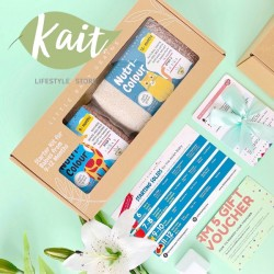 Little Baby Grains Starter Kit for 9-12 months