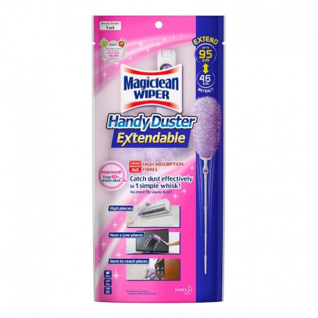 Magiclean Extendable Handy Duster