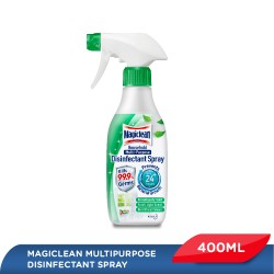 Magiclean Disinfectant Trigger Spray 400ml