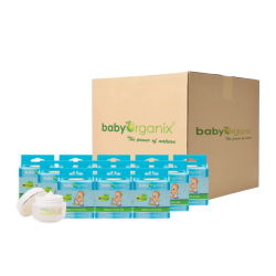 BabyOrganix Nature's First Aid Cream (30gm) (12pcs)