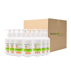 Babyorganix Vitamin Baby Lotion (12PCS)