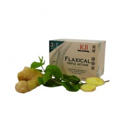 Kji Pharmaco Flaxical (Joint, Bone & Pain 3 in 1 Formula)