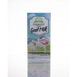 Farmers' Super Goat milk 15 sachets x 25gm