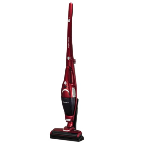 Morphy Richards Cordless Vacuum Cleaner Supervac 2 in 1