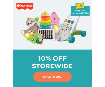 Fisher Price Promotion