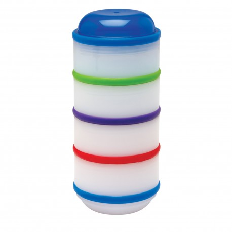 Dr Brown's Snack-A-Pillar Snack and Dipping Cup (4packs)