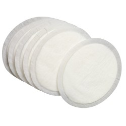 Dr Brown's Disposable Breast Pad (Oval)