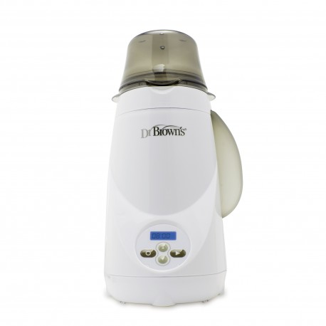 Dr Brown's Deluxe Electric Bottle  and  Food Warmer (Type G plug)
