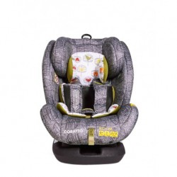 Cosatto All in All Car Seat (Dawn Chorus)