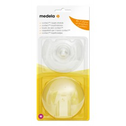 Medela Contact Nipple Shields (1pair)
