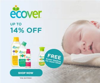 Ecover Promotion