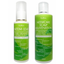 EcoHerbs Neem Care Scalp Rejuvenation Package Treats White/Graying Hair, Dry, Dull & Rough Hair - For Softer, Stronger Hair