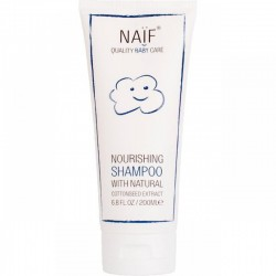 Naif Nourishing Shampoo (200ml)