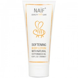 Naif Softening Body Lotion (200ml)