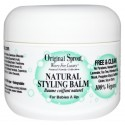 Original Sprout Natural Styling Balm - 2oz