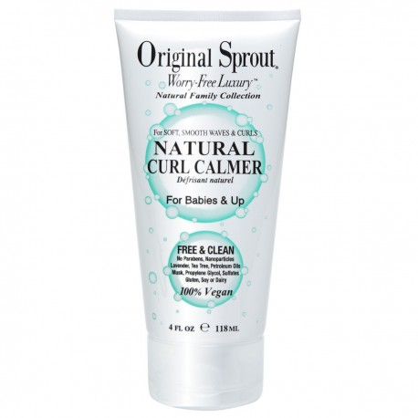Original Sprout - Natural Curl Calmer - 4oz