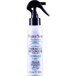 Original Sprout Miracle Detangler - 4oz