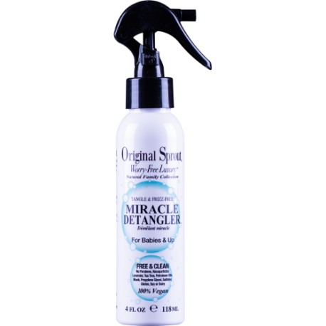 Original Sprout - Miracle Detangler - 4oz